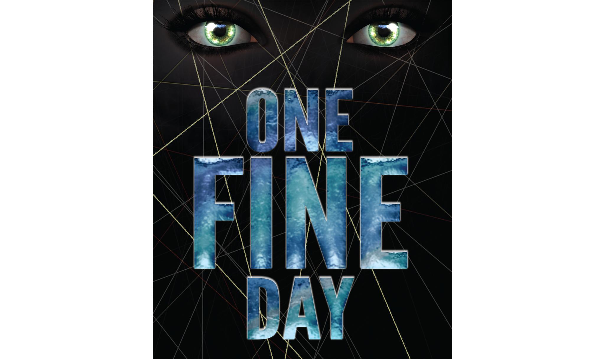 Book 3 - One Fine Day